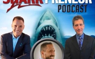 Sharkpreneur podcast