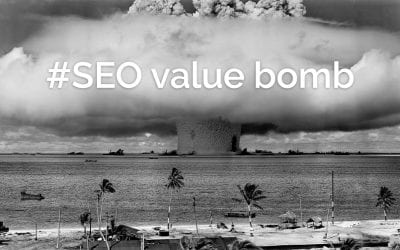 💣 24 value bombs from my free SEO Facebook group