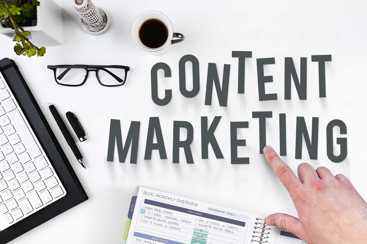 How to Dominate Content Marketing