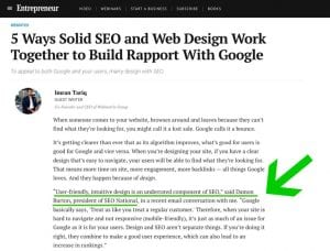 Why so many people suck at SEO