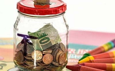 Money Saving Tips to Raise Capital for Your Start-up Business