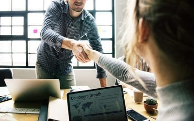 The Importance of Choosing the Right Business Partner
