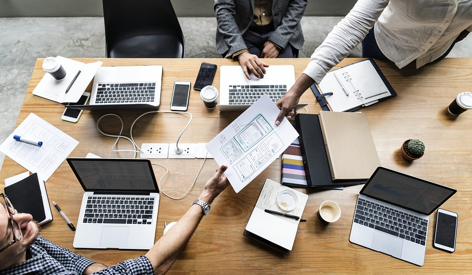 How to Make Work Meetings More Effective