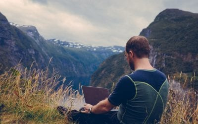 How to Manage your Business While on Vacation