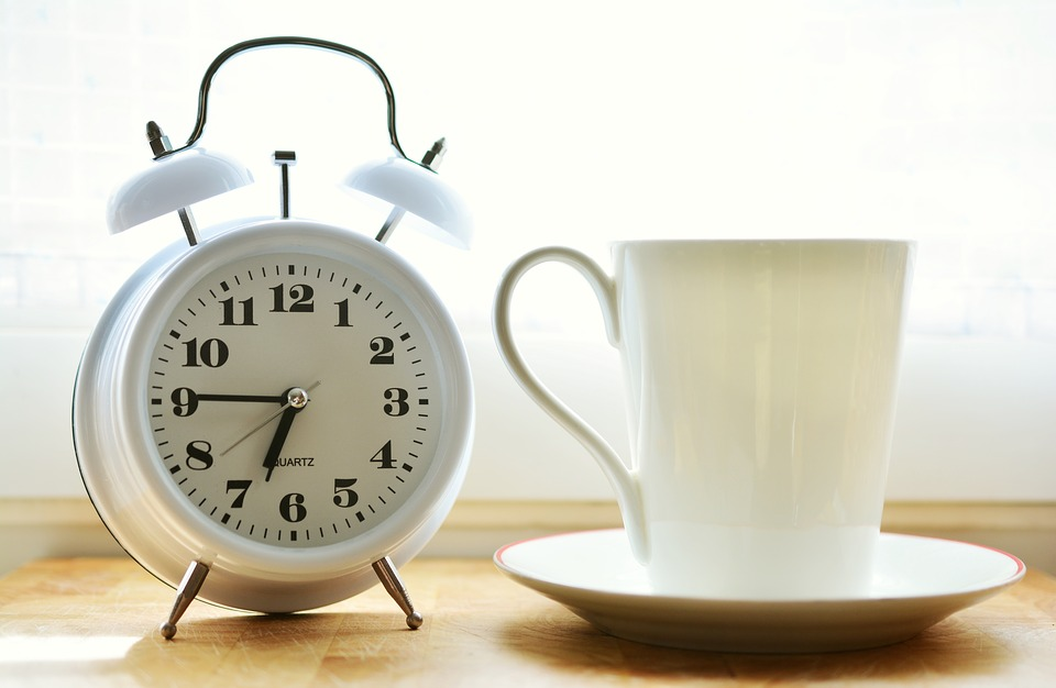 Life Hacks for an Energetic and Productive Morning