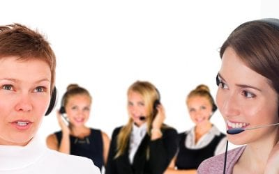 Can you scale outbound calls with an overseas team?